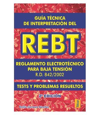 Guía Técnica de Interpretación del REBT 2ªEd.