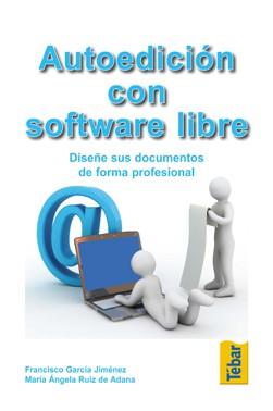 Autoedición con software libre