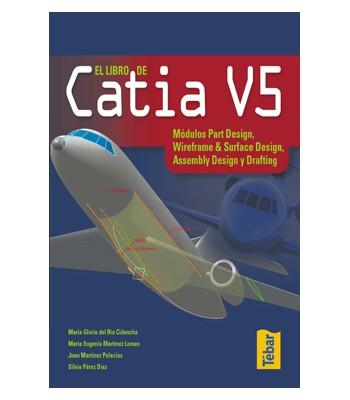 Libro de Catia V5