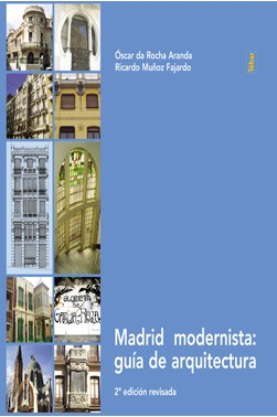 Madrid Modernista