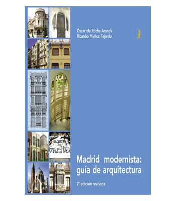 Madrid Modernista