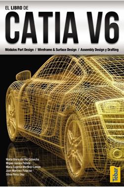 Libro de Catia V6