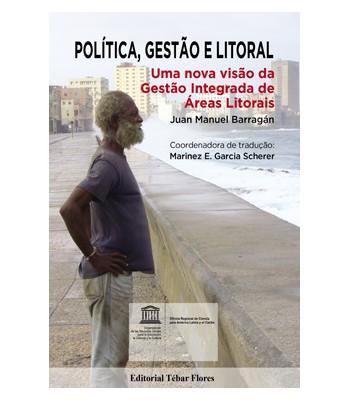 Política, Gestao e Litoral (ed. portugués)