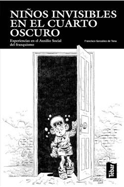 Niños Invisibles en el Cuarto Oscuro