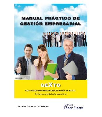 Manual Práctico de Gestión Empresarial