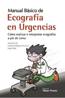 Manual Básico de Ecografía en Urgencias