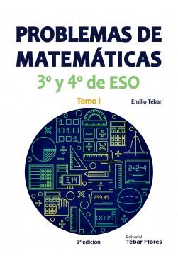 Problemas de Matemáticas 3º y 4º de ESO