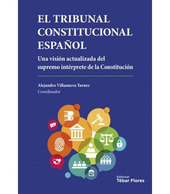 El Tribunal Constitucional español