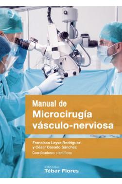Manual de cirugía vásculo-nerviosa