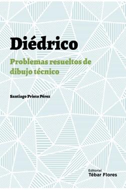 Diédrico: Problemas resueltos de dibujo técnico