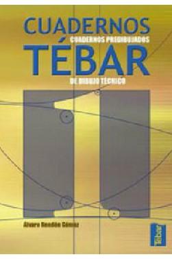 Cuadernos Predibujados de Dibujo Técnico - Vol. 1