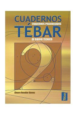 Cuadernos Predibujados de Dibujo Técnico - Vol.2