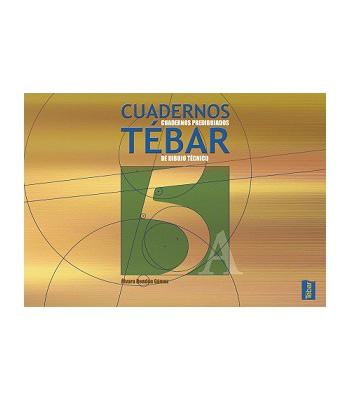 Cuadernos Predibujados de Dibujo Técnico - Vol.5A
