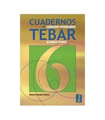 Cuadernos Predibujados de Dibujo Técnico - Vol.6