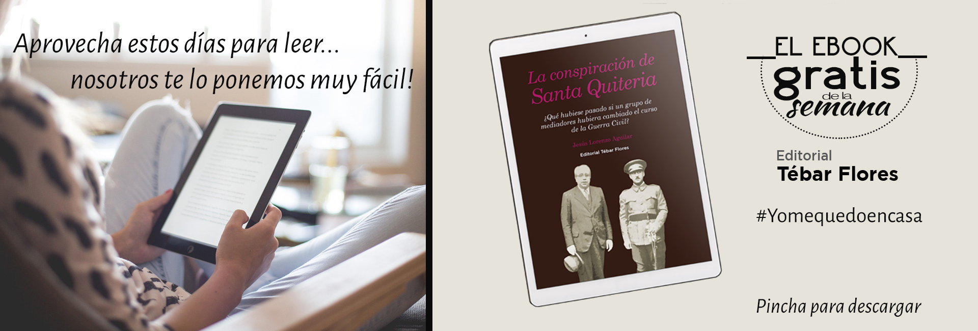 ebook gratis de la semana, descarga